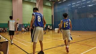 Publication Date: 2018-05-15 | Video Title: 黃大仙區學界籃球聯賽2018 複賽 可立中學(嗇色園主辦)