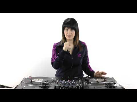 8  Mixer Basics #The Complete DJ Gear Guide To CDJs And A Mixer