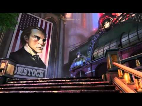 BioShock: Infinite E3 2011 Gameplay Demo (PS3, Xbox 360)