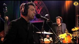 """Joe Henry """"Time is a Lion"""" live 2008 