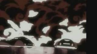 Samurai Jack Model X9 Tribute
