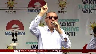 Би-Би-Си ТВ жаңылыктары (22.06.18) - BBC Kyrgyz