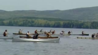 Smith River Canoe & Kayak Race 2016