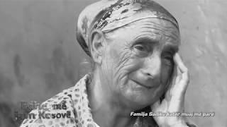Edhe une jam Kosove - Familja Sadiku - Rindertim shtepie 10.12.2018