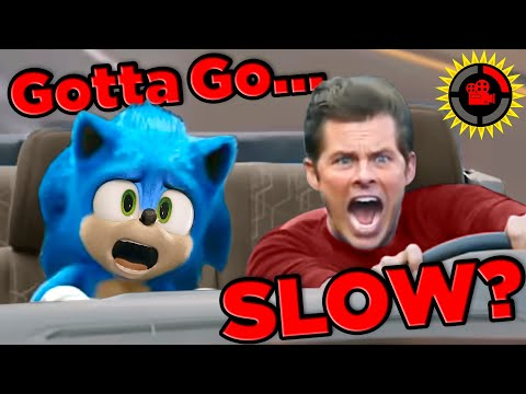 Film Theory: Did Sonic WASTE Our Time? (Sonic Movie 2020)