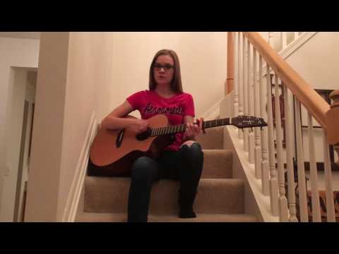 Kacey Musgraves Keep It To Yourself (Cover)