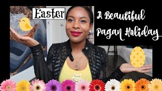 Everything You Need To Know About Pagan Easter (aka Ostara & Eostre)