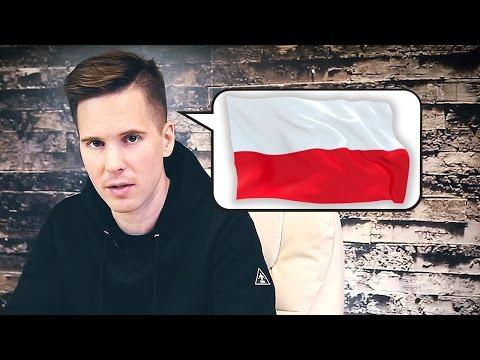 How did I learn Polish? [Kult America]