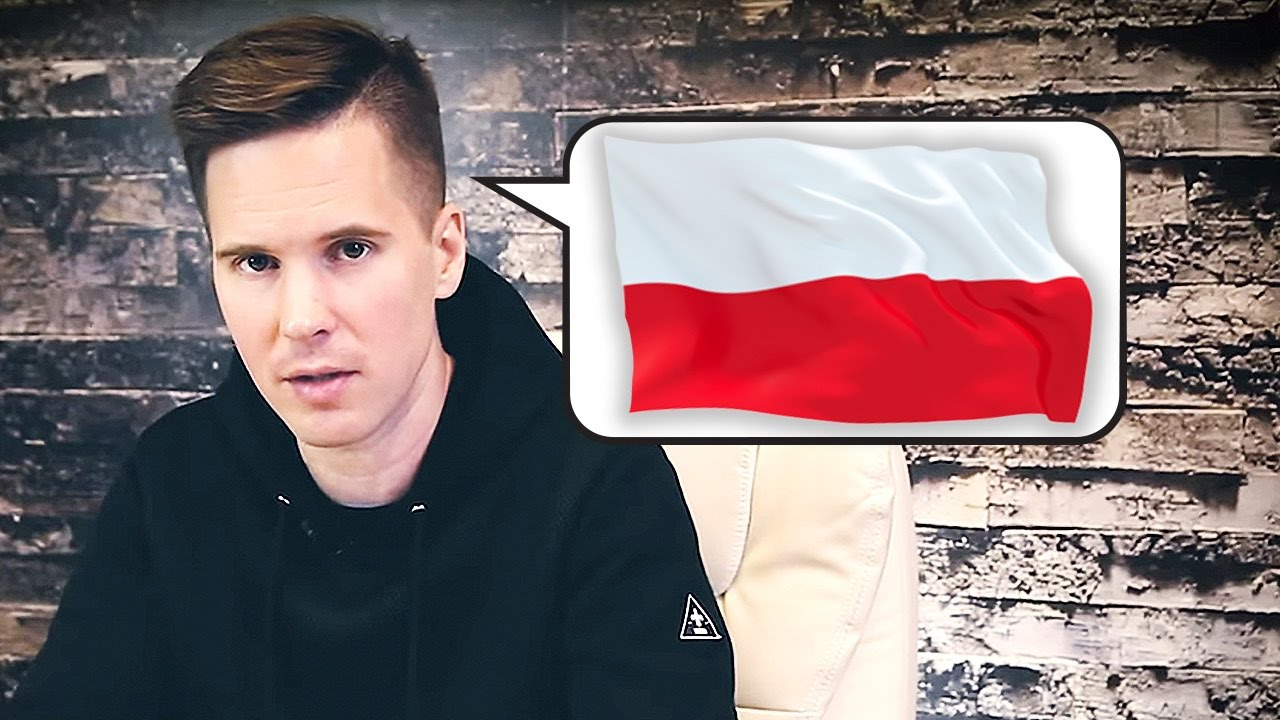 How America Did kult I Polish Learn