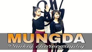 Mungda | Total Dhamaal | DANCE COVER | PANKAJ CHOREOGRAPHY | MEHMI CREATION | SWAGGERS CREW