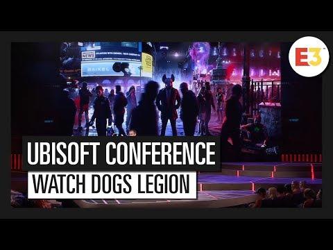Watch Dogs Legion: