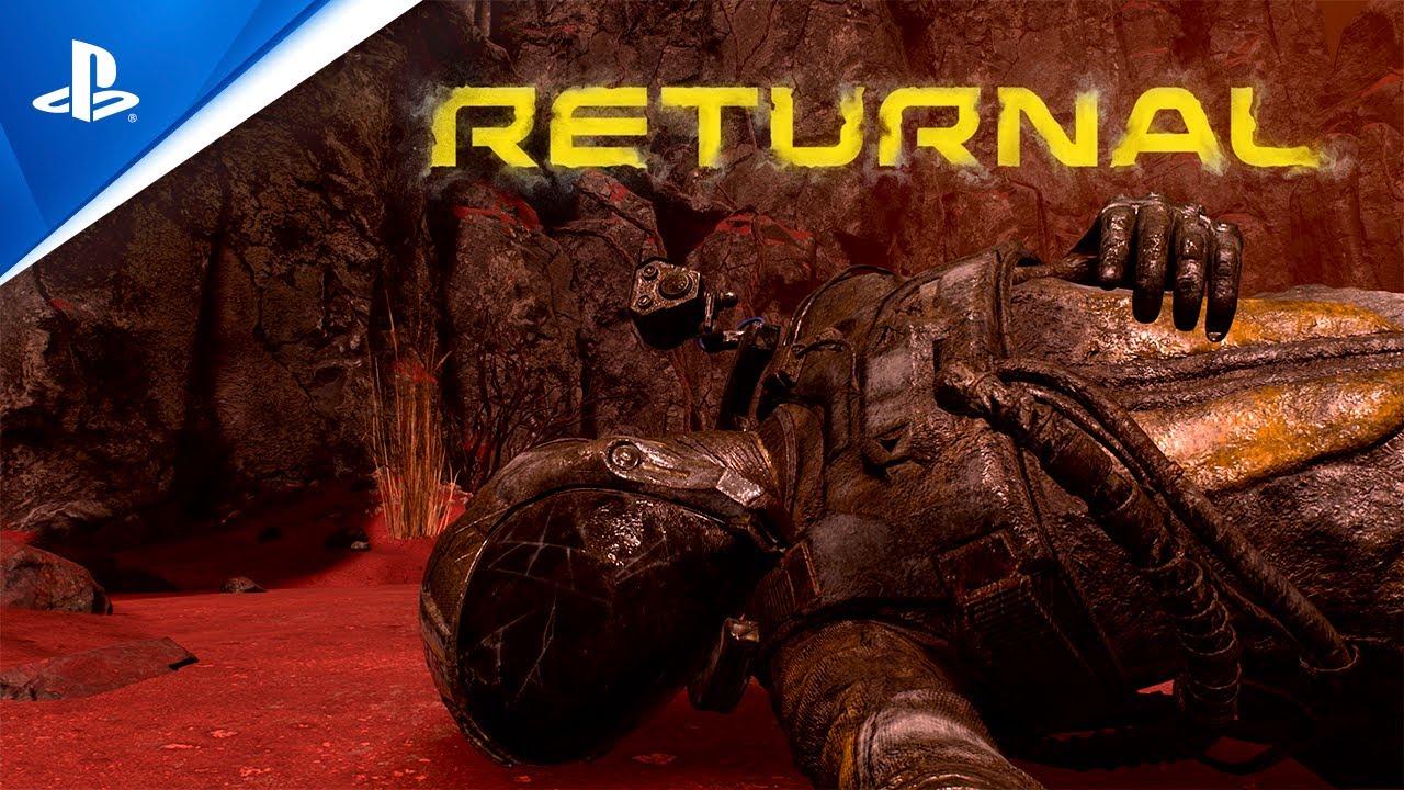 Returnal - Düşmanlar | PS5