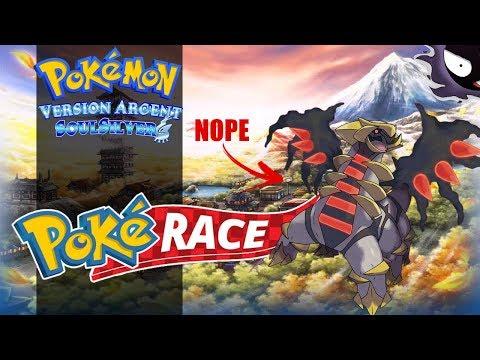 VU MON STARTER, TOUT SE PASSERA BIEN | POKÉRACE (Pokémon SoulSilver)