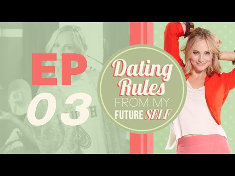 Dating Rules From My Future Self - 2x03 - LEGENDADO