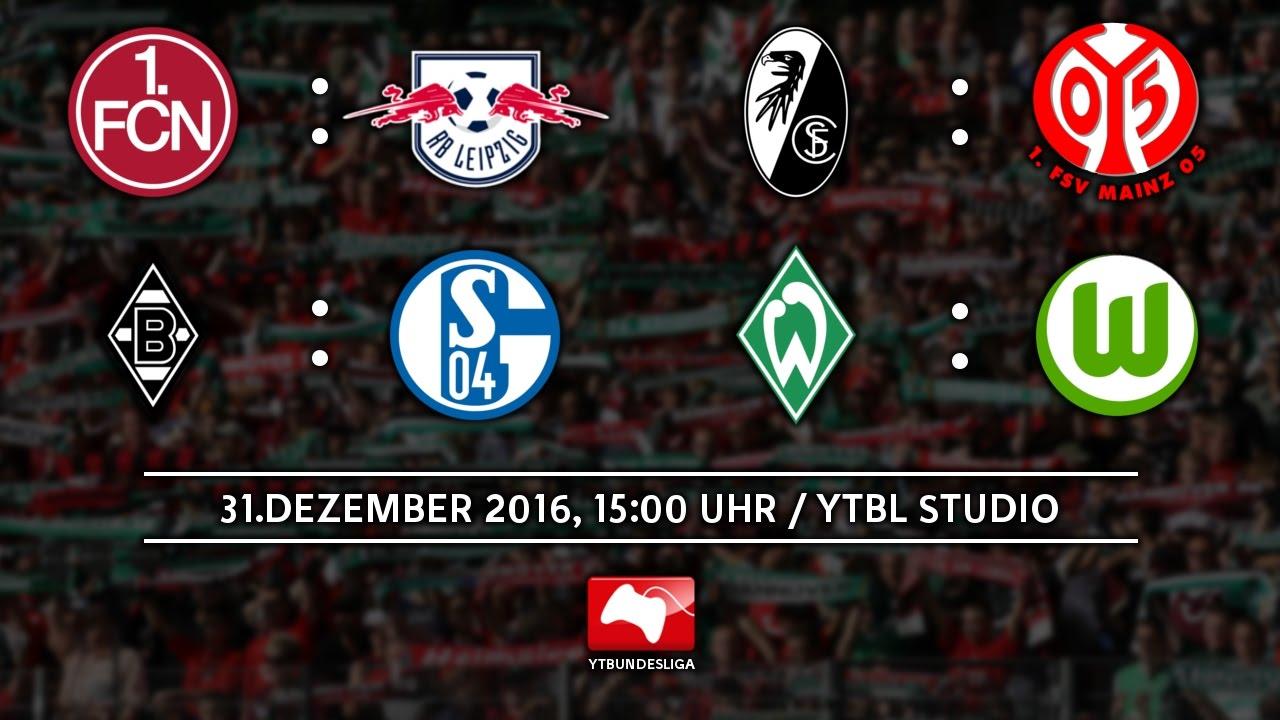 Tipps 4 Spieltag Bundesliga