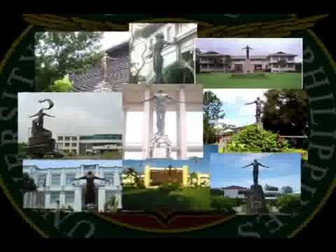 The University of the Philippines
