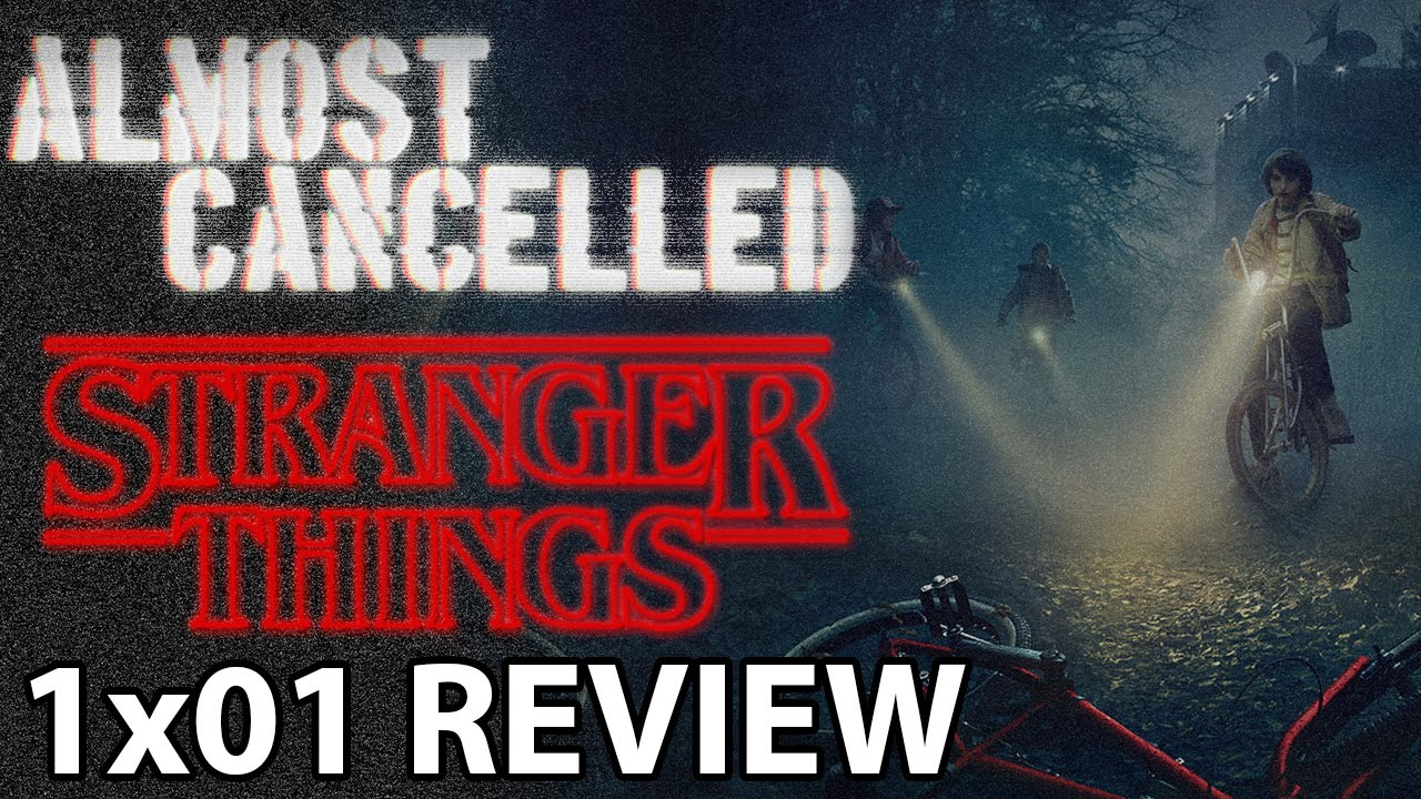Stranger Things Season 1 Episode 1 'Chapter One: The Vanishing of Will Byers' Review