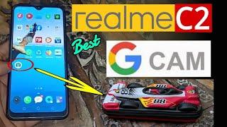 How to install google camera gcam on realme 3 g cam vs realme 3 best