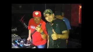 CALENTURA - DJ PIRATA & EL KAIO - 2015