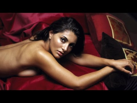 The Bond Girl With Bollywood Dreams. Caterina Murino on Fever Digest Hollywood