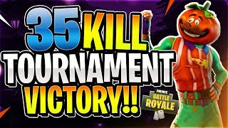 TOTAL ANNIHILATION?!? Tournament Highlight #30 (Fortnite Battle Royale)