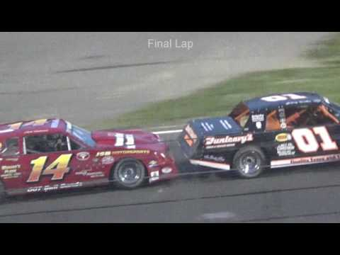 stafford speedway dare stock may  12,2017