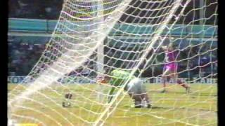 Crystal Palace v Liverpool FA Cup Semi Final 1990 Part 4