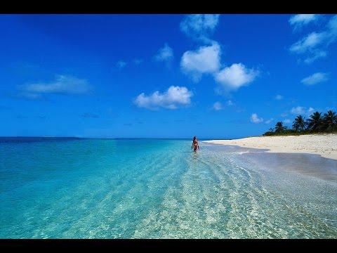 Karib-szigetek / Dominika 2015. január