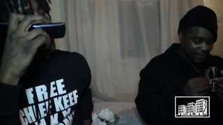 Repeat youtube video Chief Keef- Before The deal