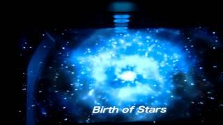 つくばエキスポセンター 星の誕生