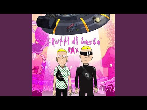 Frutti di bosco (Remix)