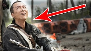 How Rogue One CHANGED the Force - Star Wars Theory | Jon Solo