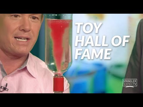 National Toy Hall of Fame - Cool Science Toys