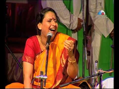 Aise Gave Geet (Shridhar Phadke Sangeet Sandhya - Ritu Hirwa)