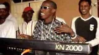 Sudanese Music أيمن الربع AlRubo3 Keyboard Solo II