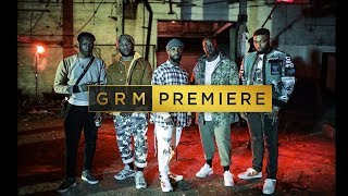 Team Salut x Big Tobz & DeeFundo - Buss It Up [Music Video] | GRM Daily