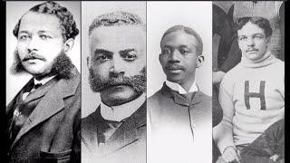 Celebrating Black History Month | The first black graduates of Harvard Law School