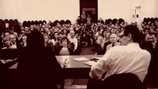 Giovanni Lindo Ferretti • Narrar degl'uomini parlar di Dio