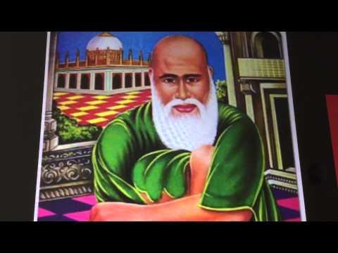 The tale of tajuddin baba