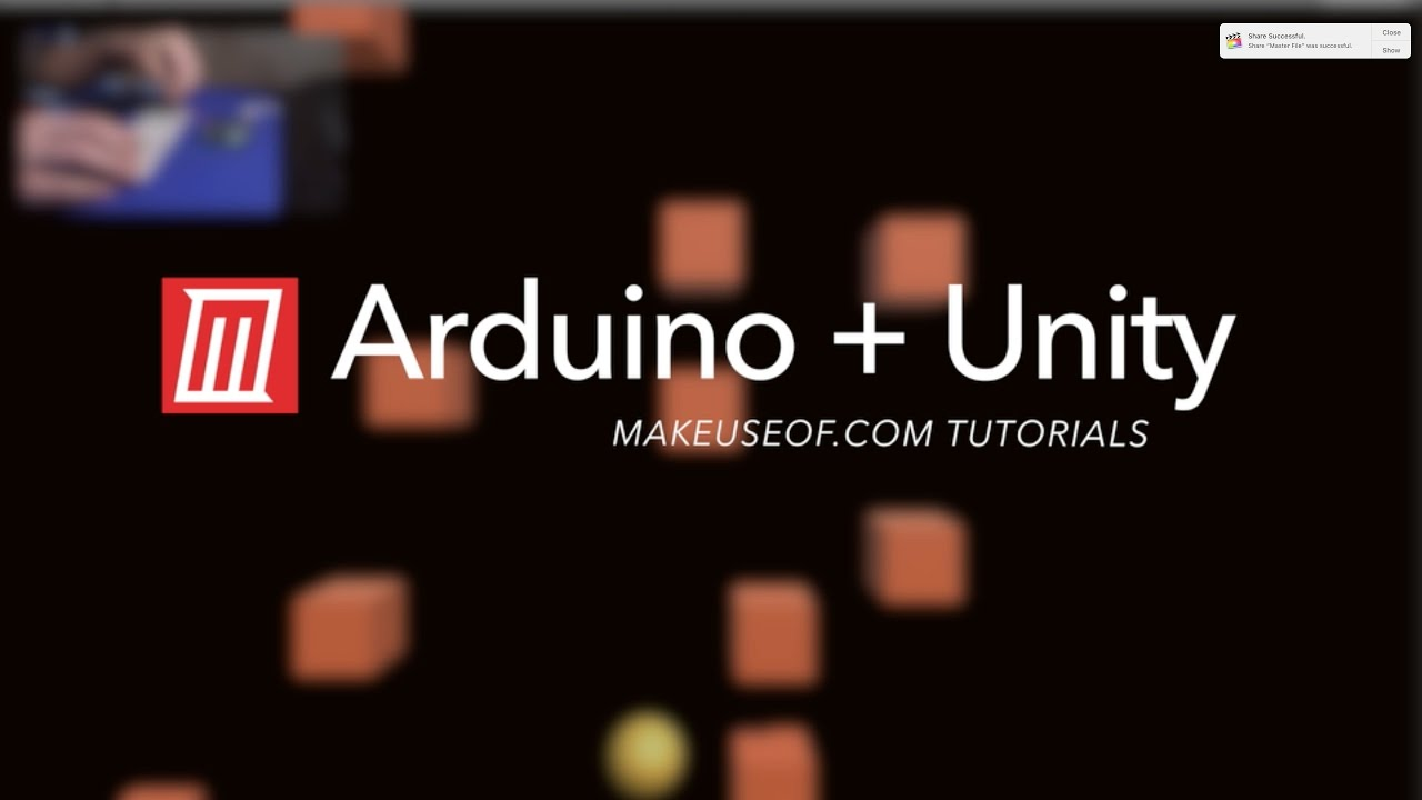 How to Make a Custom Game Controller With Arduino and Unity