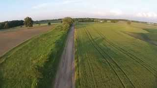 Pask Video Drone Footage #4 HD 1080p(Shooting aerial footage for a movie., 2014-06-18T23:05:06.000Z)