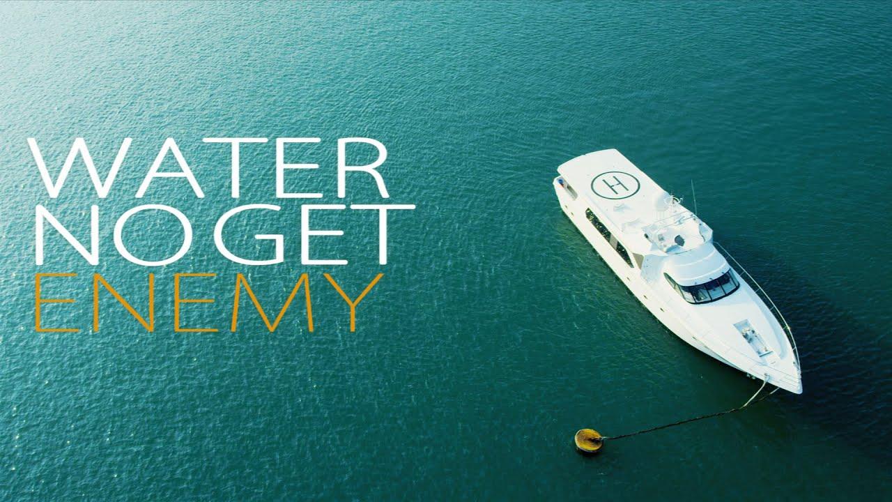 Lyrics Video] DE9 - Water (No Get Enemy) » Naijaloaded