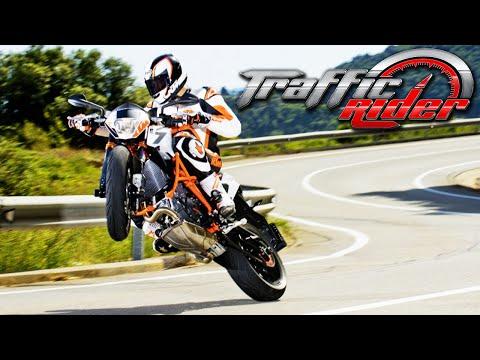 Traffic Rider - Combo de Ultrapassagens e Qual Moto Comprar