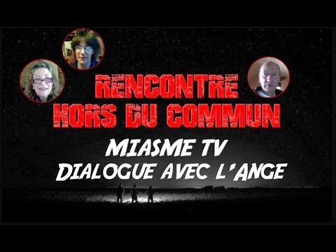 """RHDC #022 """"Les Dialogues avec l'ange"""" avec Philippe Guillemant & Elisabeth de Caligny"""