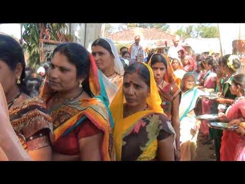 Powari Sammelan Bhajiyapar  26/02/2017