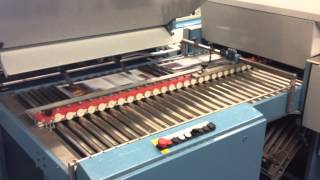 MBO T800 Folding Machine(MBO T800 Folding machine running under test. www.bmsuk.co.uk., 2014-06-16T08:30:43.000Z)