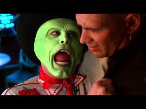 A kedvenc jelenetem A maszk című filmből