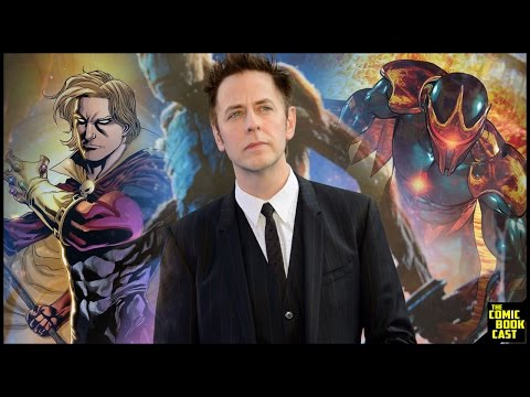 Will Darkhawk or Adam Warlock appear in Guardians of the Galaxy 2
