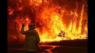 Avustralya Yangın Görüntüleri Tarihin En Büyük Yangını Australias Bushfires