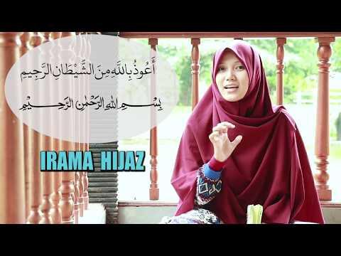 Belajar bayati Qoror + bayati Nawa SURAT AL MUZZAMMIL .1 ..oleh Qari Salman Amrillah.